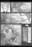 DAO: Fan Comic Page 51 by rooster82