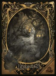 L'Antichambre - Alternative version by Yoann-Lossel