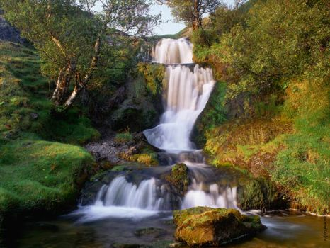Waterfall3 by ZOLTAR2003