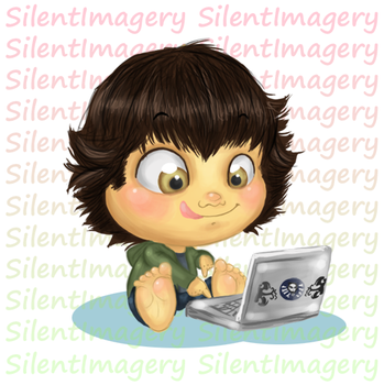 Sammy Weechester by SilentImagery