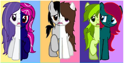 Mlp Base  Is What My Cutie Mark Is Telling Me By C by sofiponce3232