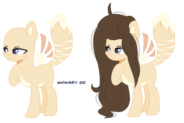  MLP  Reference of  Sunlight Dawn by TuncHawk