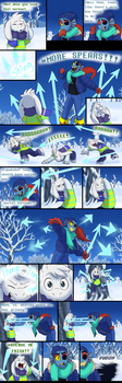 Endertale - Page 2 by TC-96