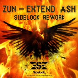 Extended Ash COVER by kay486