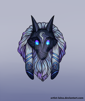 Kindred sheep by Artist-LaiNa