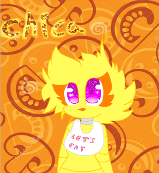 Chica by foxvin17