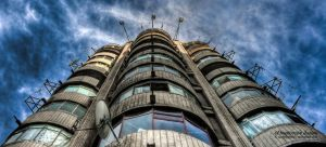 Upper HDR by ScorpionEntity