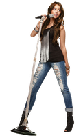 miley cyrus png by EverythingColors