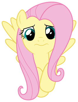 Fluttershy Disapproves by bobsicle0
