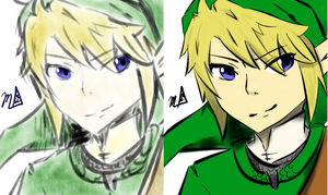 Link Pls by TwoPizzas