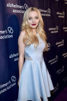 Dove Cameron Happy to be Hypnotized by hypnospects