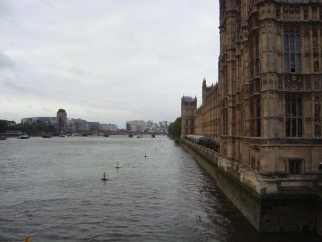 England 2012 (London) by Maddilly