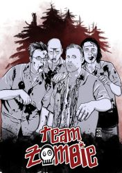 Team zombie by hansbrown-77