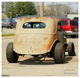 Let's Build a Rat Rod! Part 2 by TheMan268