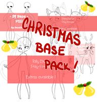{ Happy Holidays Base Pack : unavailable } by BaseStation