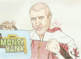 Mr. Money In The Bank by Crystal-Cat