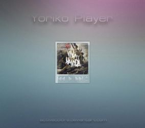Yoriko Player by ActiveColors