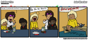 RBF 027 Joke Wrecker by ScottaHemi
