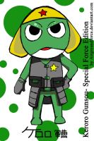 Keroro Gunsou :D by Prafa-AR