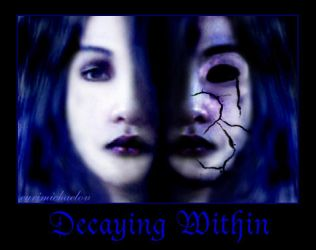 Decaying Within by nvrexisted