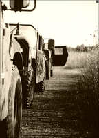 Convoy Line by MauserGirl