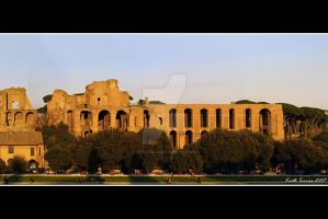 Palatine Hill Part 1 - Right by Keith-Killer