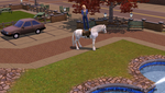 Fun with Sims 3 pets 4 by Lolalilacs