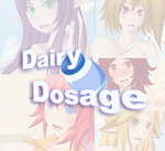 Dairy Dosage by Jcdr