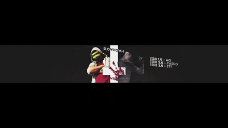 YT Banner #221 by TheDeath1