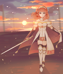 Celica by tcong