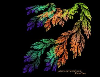 Autumn Leaves by katesw