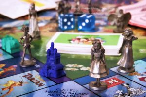 Magical Monopoly by RavenMoonDesigns
