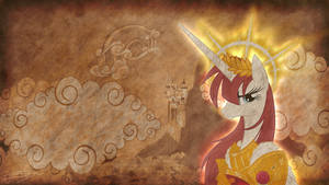 Lauren Faust - The TRUE Goddess of Equestria by Jamey4