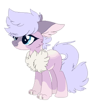 Random Pony Adopt - Auction [OPEN] AB ADDED! by Pikadopts