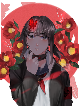 What Flower Are You? by Koumi-senpai