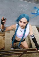 JInX by Fiora-solo-top