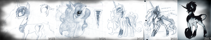 Evolution by iLucky7