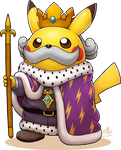 Kingchu by Ry-Spirit