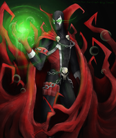 Spawn by cross-the-swirl