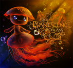 Oceans - Evanescence by TabooEv
