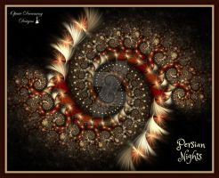 Persian Nights by bast4cats