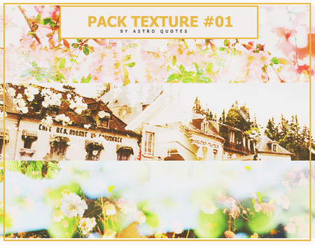PACK TEXTURE #03 by Puphamyg
