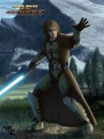 Jedi Knight of TOR by Master-Cyrus