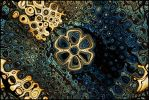 Pattern Abstract by AStoKo