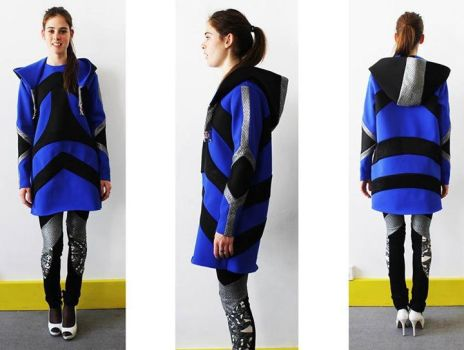 Look 8 by Caphyra