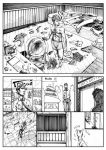 comic pencils_10 by Crimzonstudio