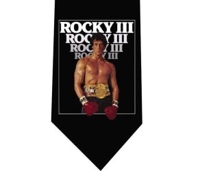 Rocky Balboa Tie - model 2 by CoolTies
