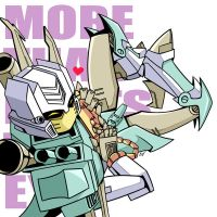 MTMTE: Brainstorm by Evelynism