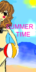 Summer time by Soda-POP-melody