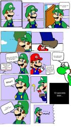 super mario bros pg 1 by marioluigibroDX